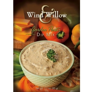 Wind & Willow Garden Party Dip Mix