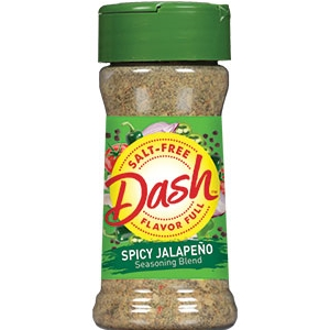 Mrs. Dash Spicy Jalapeno Seasoning Blend
