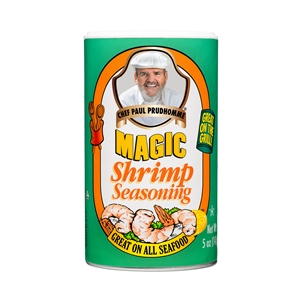 Magic Shrimp Seasoning - 5 oz