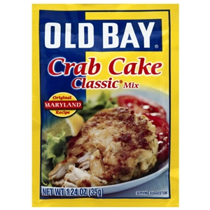 Old Bay Crab Cake Classic Mix