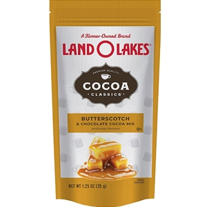 Land O Lakes Butterscotch & Chocolate Hot Cocoa Mix