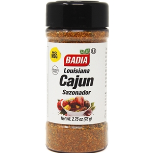 Badia Louisiana Cajun Seasoning