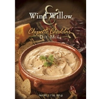 Wind & Willow Chipotle Cheddar Dip Mix