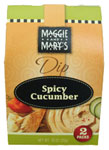 Maggie and Mary's Spicy Cucumber Dip Mix 2 Pack