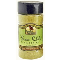Green Chile Seasoning