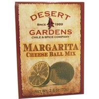 Desert Gardens Margarita Cheeseball Mix