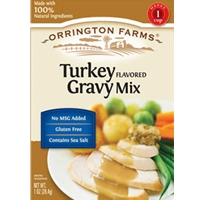 Orrington Farms Turkey Gravy Mix