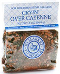 To Market-To Market Cryin' Over Cayenne Dip Mix