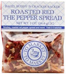 To Market-To Market Roasted Red The Pepper Spread Dip Mix