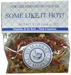 To Market-To Market Some Like It Hot! Dip Mix