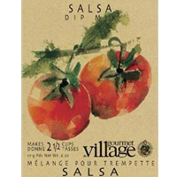 Gourmet du Village Salsa Mix