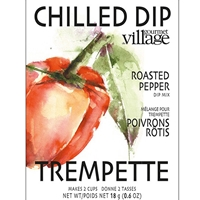 Gourmet du Village Roasted Pepper Dip Mix