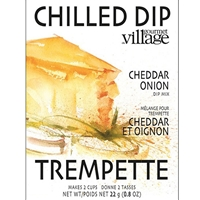 Gourmet du Village Cheddar Onion Dip Mix