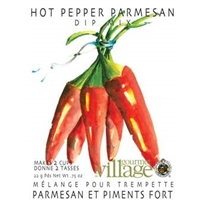 Gourmet du Village Hot Pepper Parmesan Dip Mix