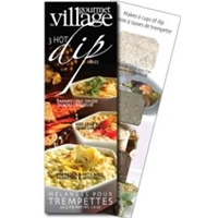 Gourmet du Village Hot Dip Trio