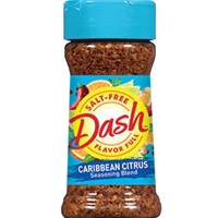 Mrs. Dash Caribbean Citrus Seasoning Blend
