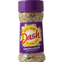 Mrs. Dash Onion & Herb Seasoning Blend