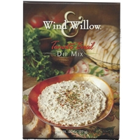 Wind & Willow Tomato Basil Dip Mix