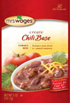 Mrs. Wages Chili Base Tomato Mix