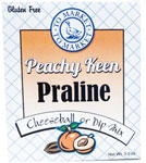 To Market-To Market Peachy Keen Praline Cheeseball & Dip Mix