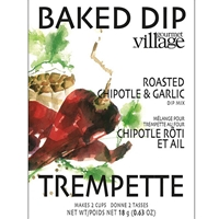 Gourmet du Village Roasted Chipotle & Garlic Baked Dip Mix