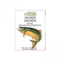 Gourmet du Village Salmon Dip Mix