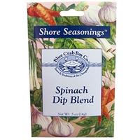 Blue Crab Bay Co. Spinach Dip Blend