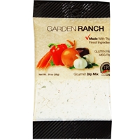 The Pantry Club Garden Ranch Gourmet Dip Mix