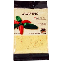 The Pantry Club Jalapeno Gourmet Dip Mix