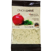 The Pantry Club Onion Chive Gourmet Dip Mix