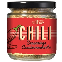 Gourmet du Village Chili Seasoning