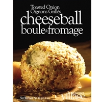 Gourmet du Village Toasted Onion Cheeseball Mix