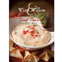 Wind and Willow Sweet Thai Chili Dip Mix