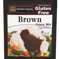 Mayacamas Brown Gravy - Vegetarian