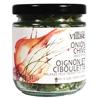 Gourmet du Village Onion Chive Mix Jar