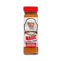 Magic Blackened Redfish - 2 oz