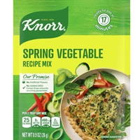 Knorr Spring Vegetable Recipe Mix