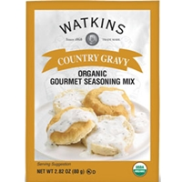 J. R. Watkins Country Gravy Mix