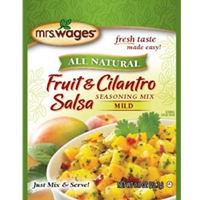 Mrs. Wages Fruit & Cilantro Salsa Mix