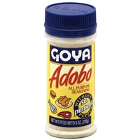 Goya Adobo All Purpose Seasoning Without Pepper