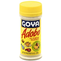 Goya Adobo All Purpose Seasoning with Lemon & Pepper - 8 oz
