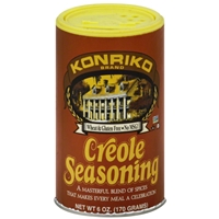 Konriko Brand Creole Seasoning - 6 oz