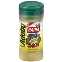 Badia Adobo Seasoning Without Pepper