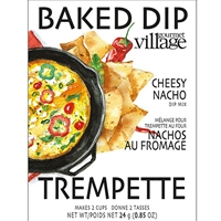 Gourmet du Village Cheesy Nacho Baked Dip Mix