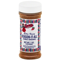 Fiesta Brand Extra Fancy Season It All Family Original Seasoning