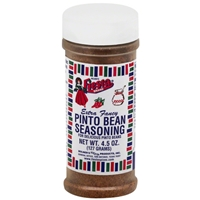 Fiesta Brand Extra Fancy Pinto Bean Seasoning