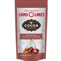 Land O Lakes Amaretto & Chocolate Hot Cocoa Mix