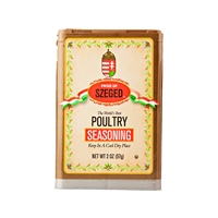 Pride of Szeged Poultry Seasoning