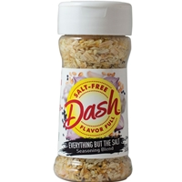 Mrs. Dash Everything But The Salt Bagel Seasoning
