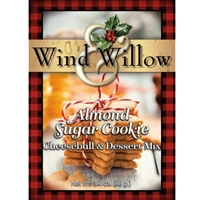 Wind & Willow Almond Sugar Cookie Cheeseball & Dessert Mix